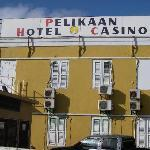 Hotel Pelikaan & Casino