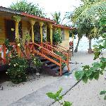 Photo of Julia's Rooms, Guest House, and Cabanas Placencia