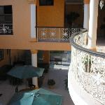 Hostal Villa Manuelita