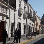 Photo of Hostal el Tumi de Oro Arequipa