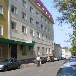 Photo of Kalinka Hotel Moscow