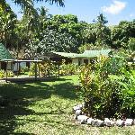 Silana backpackers and cottages