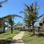 Watamu Beach Club