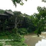 Shimba Rainforest Lodge