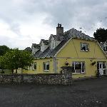 Ballykisteen Lodge B&B