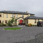 Cahergal Farmhouse