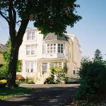 Bedham Hall Bed and Breakfast
