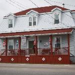 Harmony Bed & Breakfast