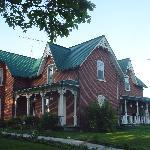 Murray Meadows Farm and Bed & Breakfast