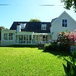 Riverlea Bed and Breakfast