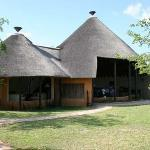 Mopane Bush Lodge