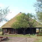 Vilagama Private Game Lodge