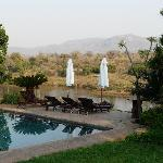 ‪Khandizwe River Lodge‬
