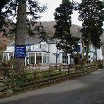 The Burnmoor Inn
