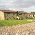 Herbage Park Lodges