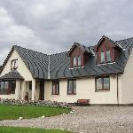 Otterburn House Bed and Breakfast