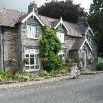 Fernhill Lodge Licensed B&B