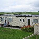 Trevelgue Holiday Park