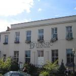 Botanic House Hotel