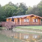 Stretton Lakes Holiday Lodges