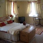 The Dockyard Bed & Breakfast