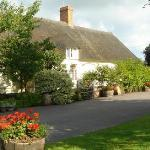 Lower Farm Bed And Breakfast