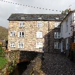 Town Mills B &B