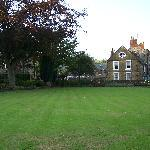 Photo of West Lawn Bakewell