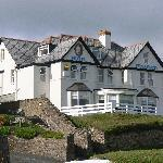 The Hotel Penarvor Bude