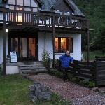 Lios Mhoire Bed and Breakfast