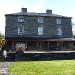 Penmaendyfi Country House