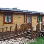 Badwell Ash Holiday Lodges