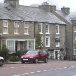 Brunswick House Middleton in Teesdale