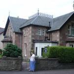 Braehead Guest House
