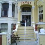 Photo of Savoy Hotel Douglas