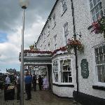 Golden Lion Hotel Northallerton