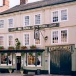 The Black Swan Devizes