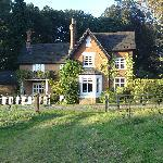 Photo of East Lodge Burton upon Trent