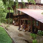 Photo of Hotel El Recreo Lanquin Champey