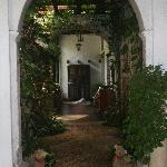 The Cloister Bed & Breakfast