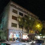 Azarbayjan Hotel