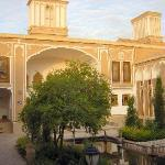 Hotel Laleh Yazd
