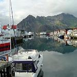 Photo of Henningsvaer Rorbuer