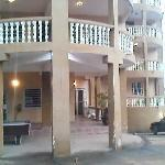 Hotel Mariam Freetown