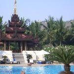 Mandalay Hill Resort