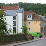Apparthotel Am Schlossberg Bad Schandau