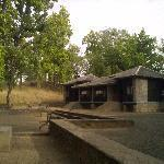 Baghira Log Huts