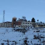 Garhawal Mandal Vikas Nigam Hotel, Auli