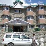 The Chandera Bhaga (HPTDC)