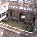 Sadar Haveli Heritage